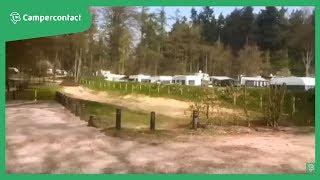 Camperplaats Baarn (De Zeven Linden)