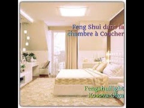 Feng shui de la chambre coucher youtube - Chambre a coucher feng shui ...