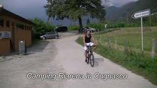 2020 Camping Riarena in Cugnasco