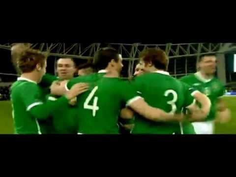 Ирландия - Армения | (11.10.2011 Preview) [Евро2012]