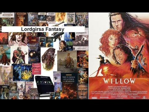 [Fantasy Film 6] Willow (1988) - Concorsone Victorlaszlo88 70.000 Iscritti