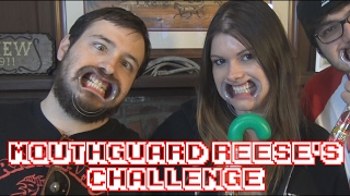 Mouthguard Reese's Challenge