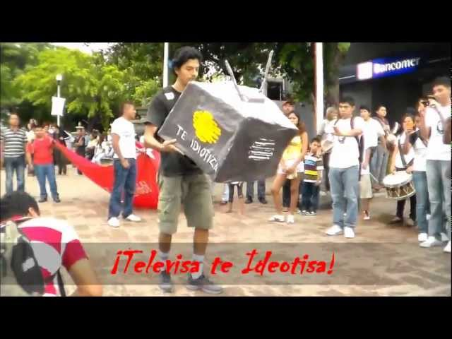 2 OCTUBRE 2012: ¡NO A LA REFORMA LABORAL! Travel Video