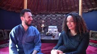 Lieux magiques aux portes de Paris : Ruminiscences & l'écrin de Rûmi