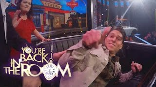 Dance Off With Joey Essex and Carl Fogarty - You