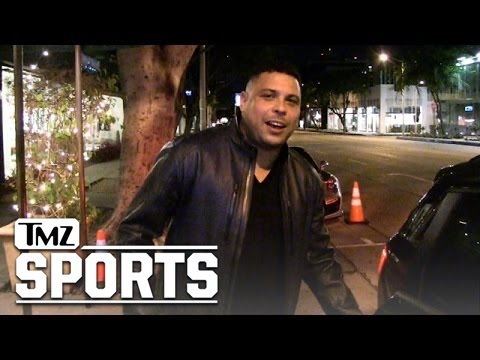 Brazil's Ronaldo -- Messi Is the Greatest Player Alive ... Sorry Cristiano | TMZ Sports