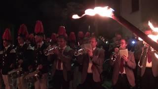 Ahrweiler Schützenfest 2018 - Großer Zapfenstreich