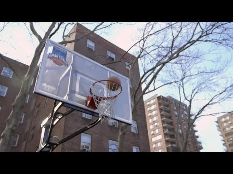 Is New York City still a basketball mecca?