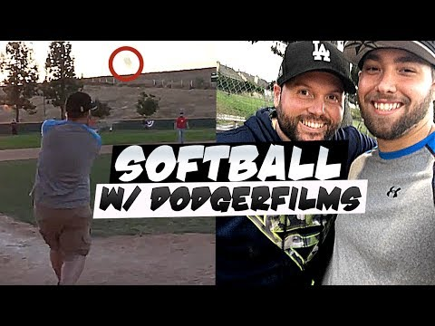 I HIT A BOMB PLAYING WITH DODGERFILMS! VLOGGING THE EXPERIENCE, SO MUCH FUN!