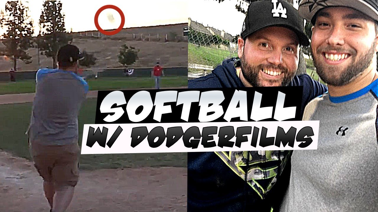 Dodgerfilms-youtube