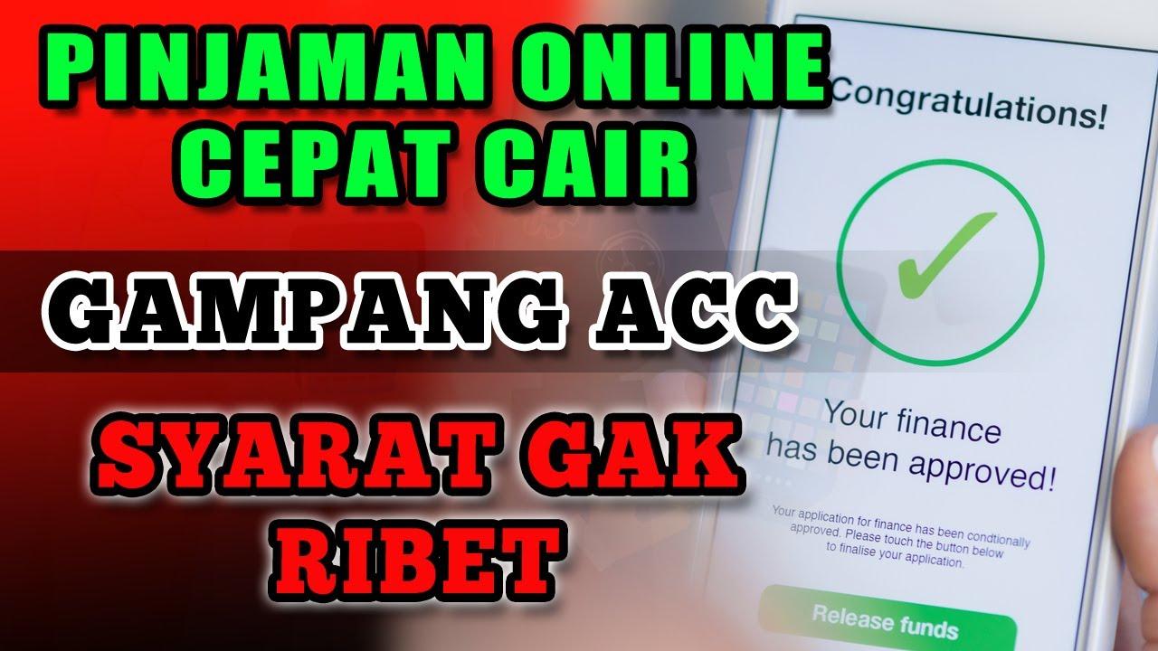 Pinjaman Online Langsung Cair Pinjol Ilegal Cepat Cair Youtube