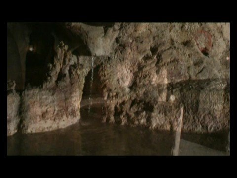 Castle cave - Labyrinth of Buda