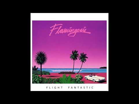 Flamingosis - Jet Skis & Hennessy