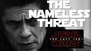 Nameless Threat: Who