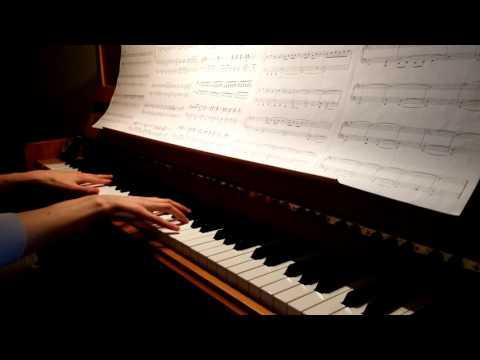 The Black Pearl Pirates of the Caribbean: Klaus Badelt  piano   Maelumi