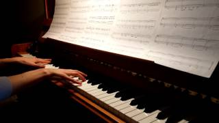 The Black Pearl (Pirates of the Caribbean): Klaus Badelt - piano cover by Maelumi