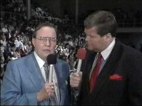 Gordon Solie & Jim Ross [1990-02-09]