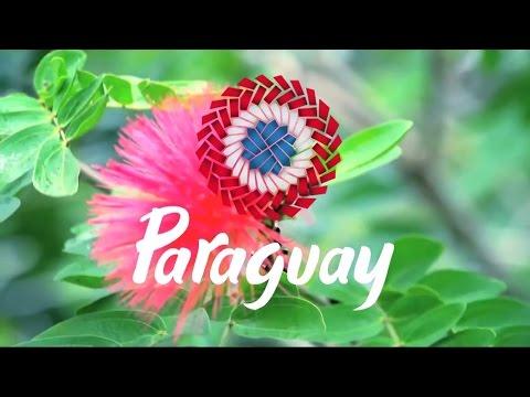 Discover Paraguay - Dakar 2017