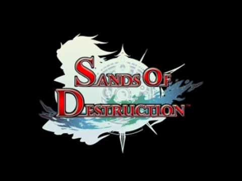 Sands of Destruction OST 06  Boss Battle
