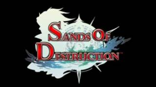 [Sands of Destruction OST] #06 - Boss Battle