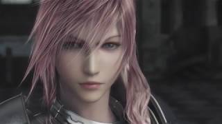 Final Fantasy XIII-2  - 1st 36 Minutes of Gameplay | Xbox One X Enhanced (4k 60fps)