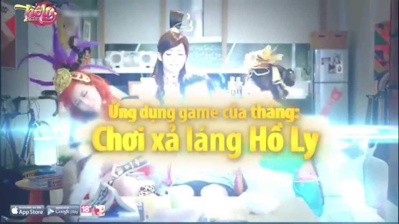 [Sgame] Hồ Ly – Ứng dụng Game của tháng