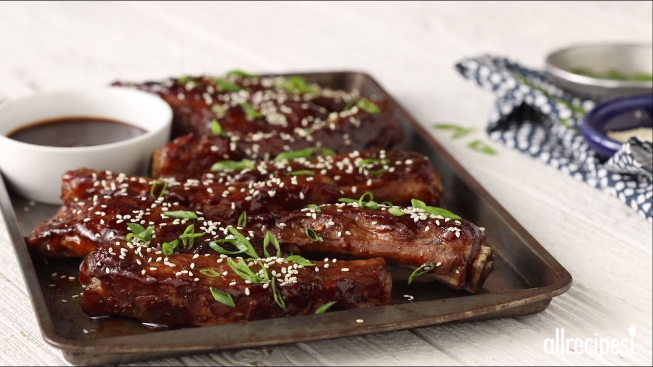How to make chinese spareribs grilling recipes allrecipes how to make chinese spareribs grilling recipes allrecipes forumfinder Choice Image