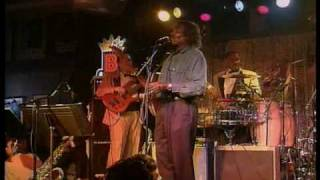 B.B.King & Albert Collins - Call It Stormy Monday ( Live )