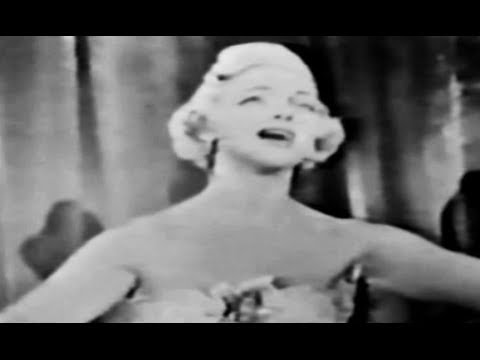 Vivian Blaine - What is this thing called love?