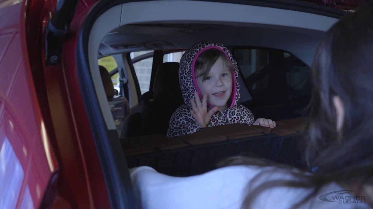 Subaru Love Promise Begins With Wagner Subaru in Fairborn, OH