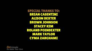 The Mighty B! Closing Credits (2015)