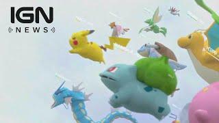 Pokemon Go Fest: Niantic Reportedly