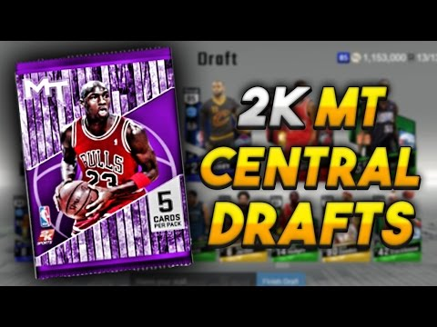 CAN WE GET THE HIGHEST RATED DRAFT OF THE DAY?! NBA 2K17 DRAFT!!