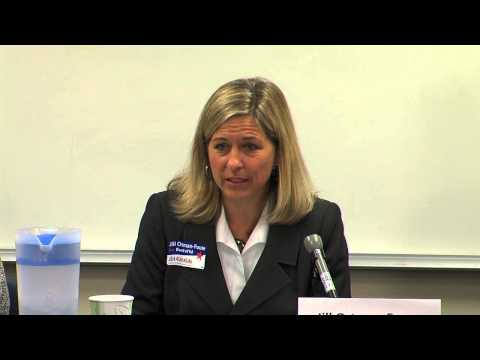 Montgomery County Board of Education At-Large Forum
