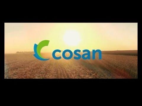 Cosan 2019 CSAN3: Apresentação Institucional Raízen Comgás Moove