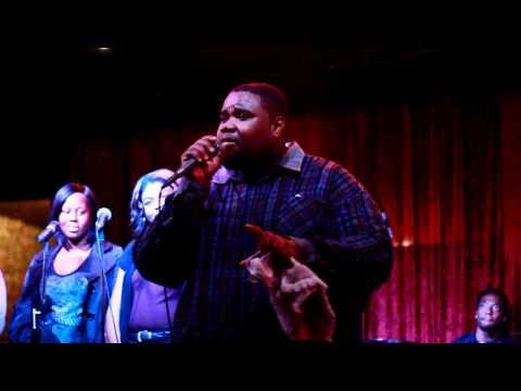 Harry Thompson Love Live at El's Doing It Big Showcase