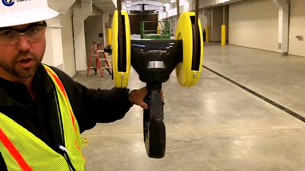 Overhead Crane Training Middlesbrough : Concord ca overhead crane operator training