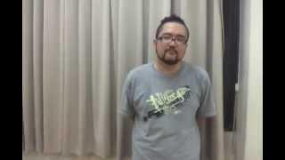 Wedance2012 【一般公募参加プログラム】池浦さだ夢「Dis/Respect for y...