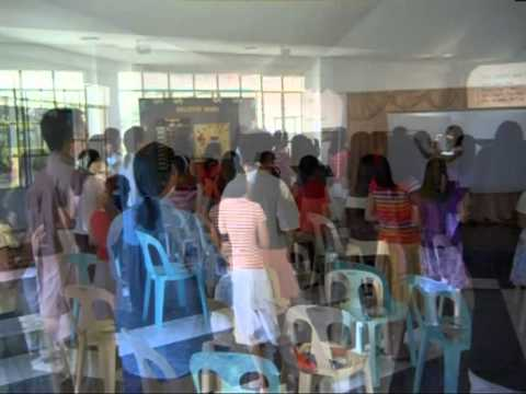 Tiptip Deaf Church Bohol