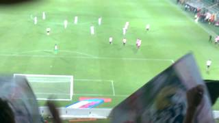 Video Gol Pertandingan Palermo vs Genoa