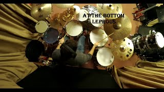 At the bottom - Leprous I PDrums cover