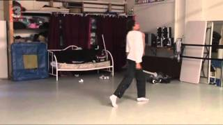 ABC3 - Dance Academy Series 2: Ollie Uncovered
