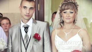 С кожаной свадьбой, Анютка и Андрей !!!
