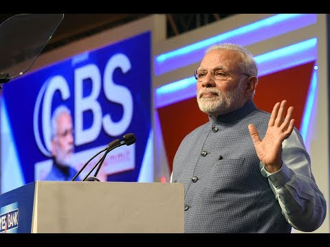 PM Modi at ET GBS 2018 | FULL SPEECH | Economic Times