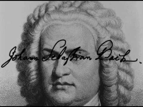 Johann Sebastian Bach-Arioso della cantata BWV 156, Tenera versione