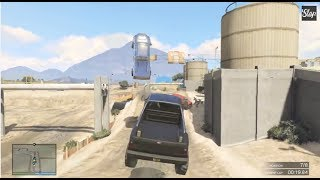 GTA 5 Online 4x4 Madness!(Make sure you guys SLAP that LIKE button for Faster Eps :) ⁃ Hey guys if you want a setup like mine visit Thrustmasters website here and get yours ..., 2014-04-09T22:00:02.000Z)