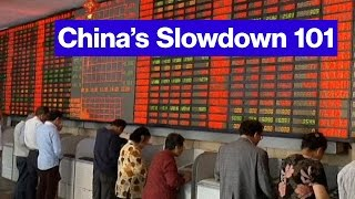 What Chaos in China's Markets Means for the World... and You