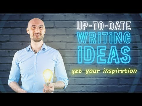 Essay Topics Ideas (2019)