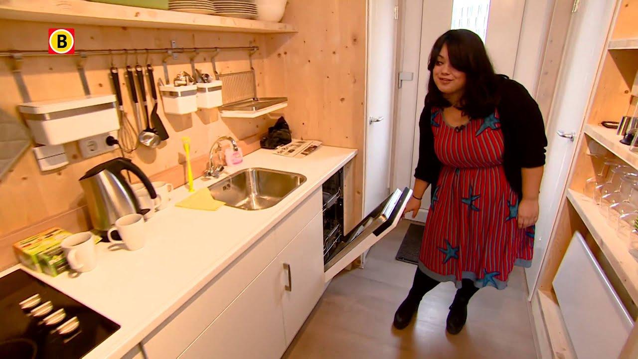 Bouwbedrijf heijmans in rosmalen bedenkt verplaatsbaar for Verplaatsbaar huis