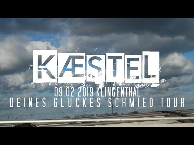 Kaestel - Impressionen vom 09.02.2019 (Support für Goitzsche Front)